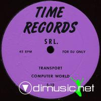 Transport  - Computer World