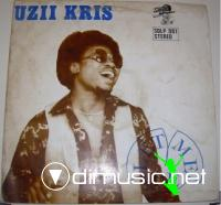 Uzii Kris - Let Me Be (1982)