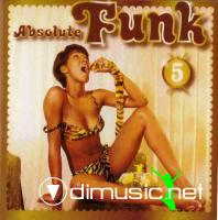 Absolute Funk Vol 5