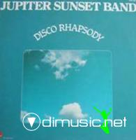 Jupiter Sunset Band - Disco Rhapsody - 1977