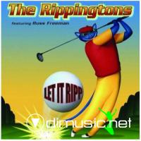 The Rippingtons - Let It Ripp (2003)