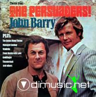 john barry-the persuaders theme 1971