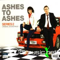 Ashes to Ashes Series 2 Original Soundtrack