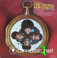 The Swiss Movement - 1973 - It??™s Time For The Swiss Movement