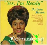 Barbara Mason - 1965 - Yes, I??™m Ready