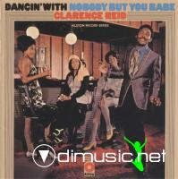 Clarence Reid - 1969 - Dancin??™ With Nobody But You Babe
