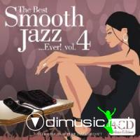 VA - The Best Smooth Jazz ...Ever vol.4 - 4CD (2009)