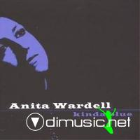 Anita Wardell - Kinda Blue (2008)