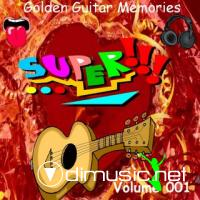 golden guitar memories vol 001