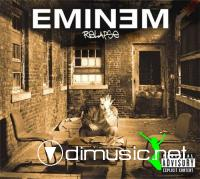 Eminem - We Made You (CDS) 2009
