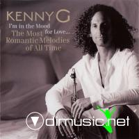 Kenny G - I'm In The Mood For Love (2006)