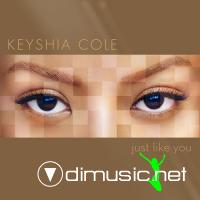 Keyshia Cole - Just Like You (International Deluxe Edition)-