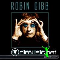 Robin Gibb - The Platinum Collection