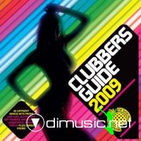 Clubbers Guide 2009 House Music