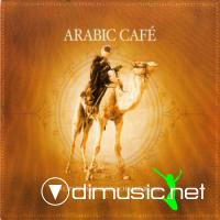 VA - Arabic Cafe(3CD)(2005)