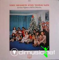 Smokey Robinson & The Miracles - Season For Miracles -1970