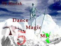 DJ Maslak - Dance Magic Mix Vol.5