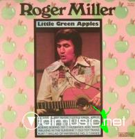 Roger Miller - Little Green Apples (1976)