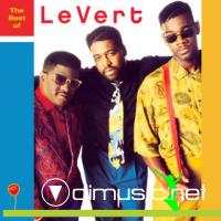 Levert - The Best Of