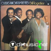 Gladys Knight & The Pips  Still Together - 1977