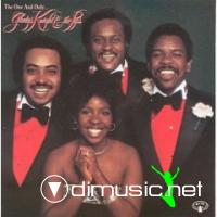 Gladys Knight And The Pips - The One And Only... - 1978
