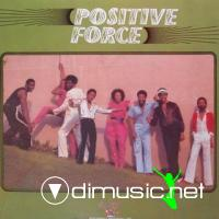 Positive Force - Positive Force