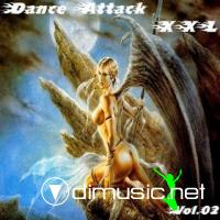 Dance Attack Mix vol.2