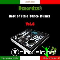 Best Of Italo Dance Musics vol.6 2009