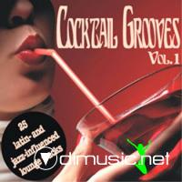 VA - Cocktail Grooves Vol.1 (2009)