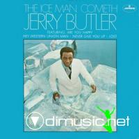 Jerry Butler - The Ice Man Cometh (1968)