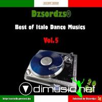 Best Of Italo Dance Musics vol.5 2009