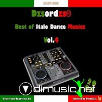 Best Of Italo Dance Musics vol.4 2009