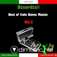 Best Of Italo Dance Musics vol.3 2009