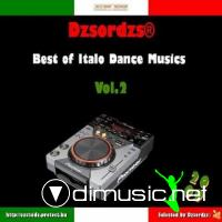 Best Of Italo Dance Musics vol.2 2009