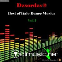 Best Of Italo Dance Musics vol.1 2009