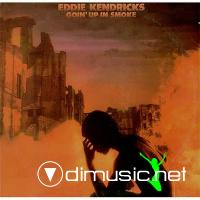 Eddie Kendricks - Goin' Up In Smoke (Vinyl, LP, Album)