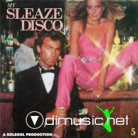 Various - My Sleaze Disco - Volume 5