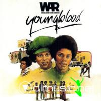 War - Youngblood (1978)