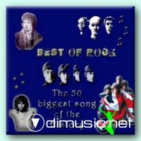 Best Of Rock - The 50 Biggest Songs Of The History