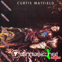 CURTIS MAYFIELD *** Give, Get, Take and Have (1976)