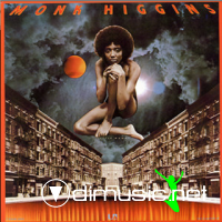 Monk Higgins - Little Mama *** 1972