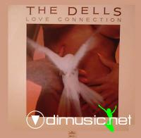 THE DELLS  *** 1977 *** love connection