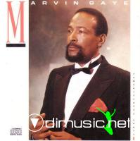 Gaye, Marvin - Romantically Yours