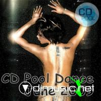 CD Pool Dance June (2009)