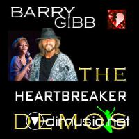 Barry Gibb - The Heartbreaker (Demos) 1982