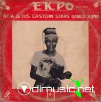 Ntia & His Eastern Stars Dance Band - Ekpo (1975)