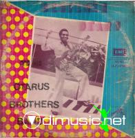 BENJAMIN OTARU AND HIS OTARUS BROTHERS BAND - BENJAMIN OTARU AND HIS OTARUS BROTHERS BAND (EMI RECORDS, NEMI(LP) 0106, c. 1974/75)