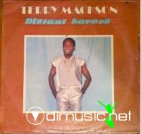 Terry Mackson - Distant Lover (Vinyl, LP) (1984)