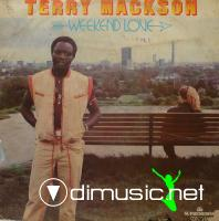 Terry Mackson - Weekend Love