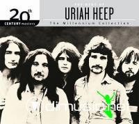 Uriah Heep - The Best Of Uriah Heep (2001)